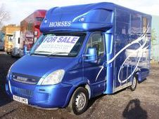 3. 5t by Ascot Iveco