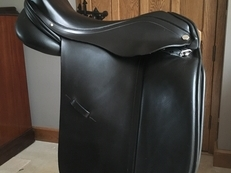**REDUCED FOR QUICK SALE **Albion Platinum Dressage Exellent Condition Good Price!