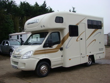 Horsebox, with Living - Essex