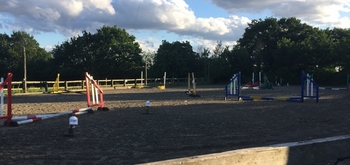Assisted DIY/Part/Full Livery - Stables to Rent Abridge/Chigwell, Essex