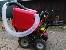 Trafalgar Paddock Cleaner PC450H for sale