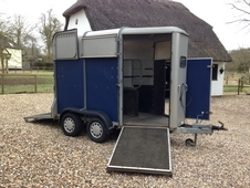 Ifor Williams Trailer for sale