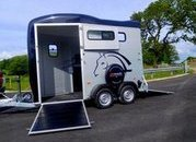 CHEVAL LIBERTE SINGLE TRAILER - TOURING ONE