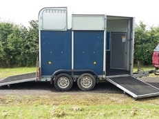 Ifor williams 505r
