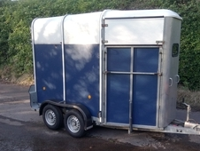 Ifor Williams HB505 *6 month warranty*