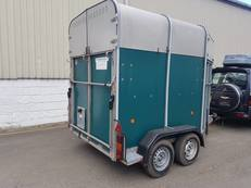 Used Ifor Williams HB505R Horsebox Trailer in Great Condition