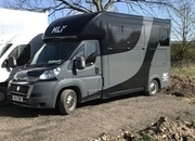 Brand New Build Fiat Ducato 2.3 Multijet  MLK Horseboxes 2 Stall