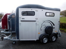 Cheval Liberte Gold Touring in Anthracite - 5 YEAR CHASSIS AND PA...