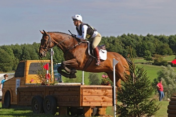BE EVENTING - PONY CLUB - RIDING CLUB - HUNTING