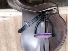 CHEAP AS CHIPS GRAB A BARGAIN WINTEC SADDLE FOR SALE