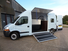 BRAND NEW FELSTED CONVERSION