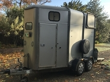 Ifor Williams H505r Trailer SOLD