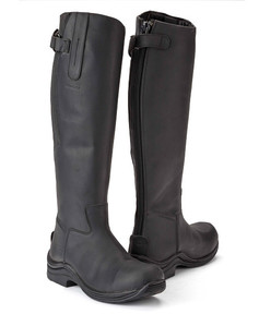 Toggi - Calgary Boots - Wide Fit