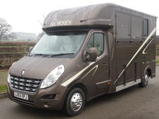 2013 Renault Master GP Excel Day traveler coach built. New Build....
