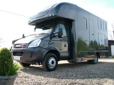 Trevett & Smith 6. 5t Horsebox