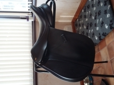 Adam Ellis VSD Saddle *Reduced*