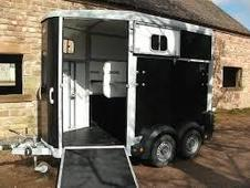 Ifor Williams HB505/HB510/HB506/HB511 Hire and Sales