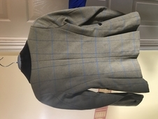 Tweed WH jacket