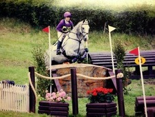Ex - eventer seeking quieter life