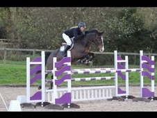 Super 6 Y/O jUMPER