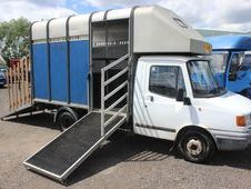 Ifor Williams 3. 5t