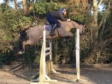 Super scopey and careful