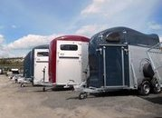 Cheval Liberte Horse Trailers Now In Stock