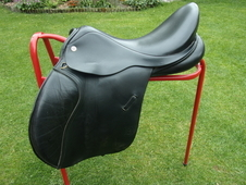 Cliff Barnsby GP Saddle
