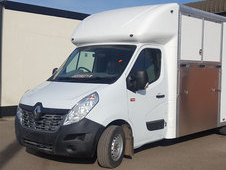 GEM 2017 NEW CUSTOM BUILT HORSEBOX