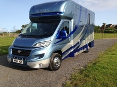 Stunning Fiat Ducato LWB  new build