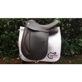 Saddles Direct Samba *NEW* 17. - Lancashire