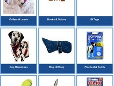 Pet Accessories : Pet carriers, Pet Bedding, Pet Treats, Pet Bowls, ID tags in UK.