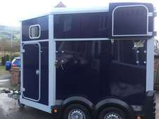 Ifor Williams hb506 immaculate condition