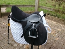 Two saddles to sell ASAP