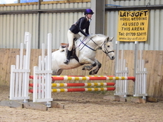 Super Second Pony, Ideal Pony Club