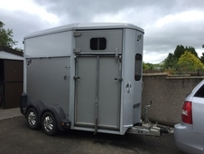 Ifor Williams 506 for sale