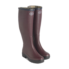 Le Chameau - Giverny Women's Wellington Boots