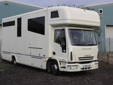 Bretherton Luxury 7. 5t