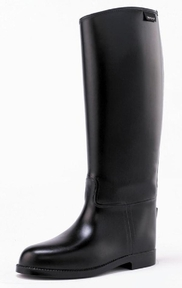 Toggi - Gymkhana Children's Riding Boots