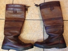 ***DUBARRY BOOTS BRILLIANT CONDITION***