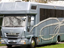 From £1048 per month - 2010 Prestige Iveco Automatic 2 stall 7. ...