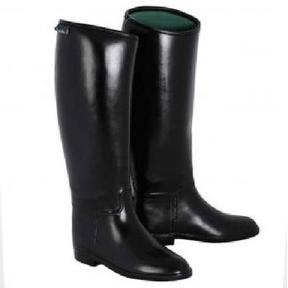 Dublin - Universal Tall Boots - Wide Fit