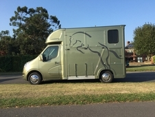ASCOT 2 £19, 950, New Build 2016, RENAULT MASTER New shape 11 Re...