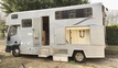 Iveco Horse Box conversion with Living
