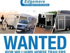 Horsebox, Carries 2 stalls 13 Reg with Living - Cheshire