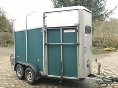 Ifor Williams HB 505 REDUCED PRICE