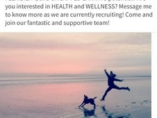 Home-based, flexible role in human and animal Health and Wellness