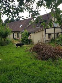 Country Property for sale in L'etre  Aubry . Lonlay Le Tesson Orne