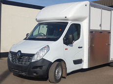 GEM 2017 NEW CUSTOM BUILD HORSEBOXES