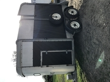 I For Williams 505 Double Horse Trailer
